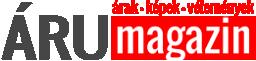Árúmagazin logo